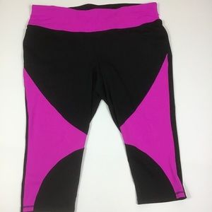 Lane Bryant Livi Active Yoga Pants
